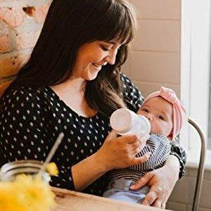 低至$8.86 尿布桶滤袋补充装史低价$9.28Playtex Baby 婴幼儿防胀气奶瓶、吸水杯、尿布桶特卖