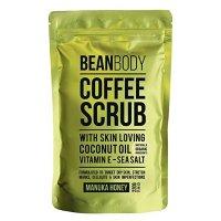 Bean Body 咖啡磨砂膏