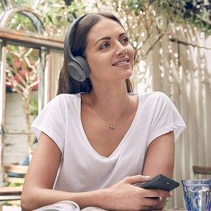 现价 £89.97(原价 £140)Sony WH-H800 H.Ear 无线耳机特卖