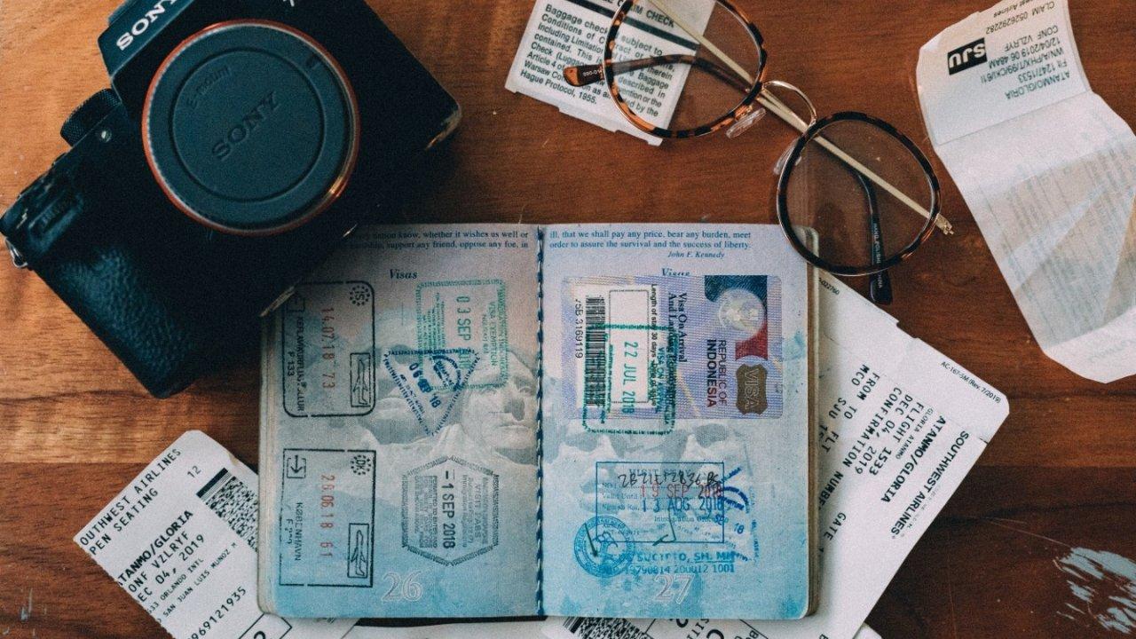 在法国疫情期间护照过期了该怎么办?换发护照教程来了!