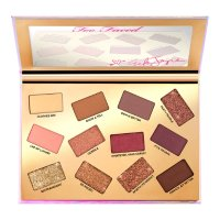 Too Faced Pretty Mess 眼影盘