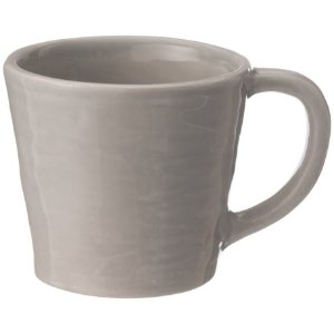 Fapor Grey Organic Mug