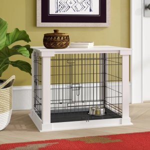 Archie & OscarAries Pet Crate End Table
