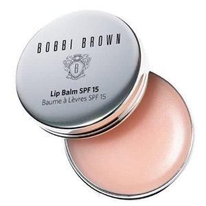 Bobbi Brown润唇膏