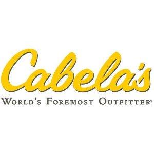 Up to 50% OffCabela's Black Friday Deals