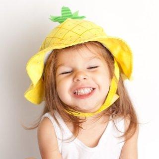 半价热卖 $5(原价$11.24)创意系列白菜价:Zoocchini 儿童遮阳帽 夏季穿搭必备