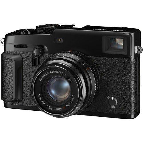 FUJIFILM X-Pro3 黑色