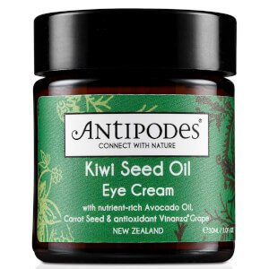 Antipodes Kiwi Seed Oil Eye Cream										| Buy Online | Mankind