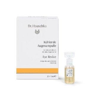 Dr. Hauschka淡化黑眼圈、去浮肿、保湿亮眼修护精华液 50ml
