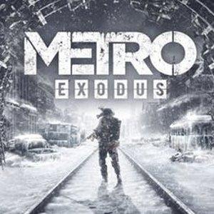 $19.59 (原价$59.99)《地铁 离去》PC Steam 数字下载版 应景游戏