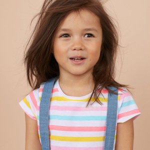 Starting at $4.99Kids Items Sale @ H&M