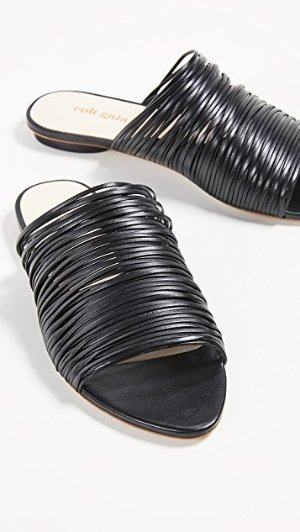 Cult Gaia Mia 凉鞋 | SHOPBOP 使用折扣码MORE19立享75折
