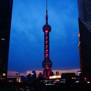 $403 含中国新年日期俄亥俄州哥伦布--上海往 返机票好价 2月-4月