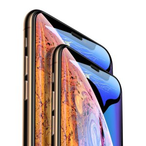 As low as $2.66Ainope iPhone Xs Max/XR Screen Protectors and Cases