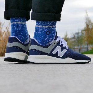 From $18Shoes and Apparels On Sale @ Joe's New Balance Outlet