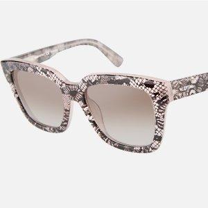 Dealmoon exclusive! $49.99Valentino sunglasses @ Luxomo