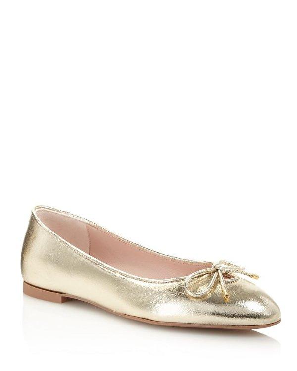 Women's Gabby 芭蕾平底鞋