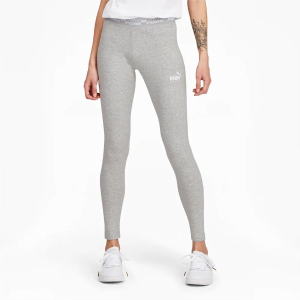 Amplified 女士Leggings