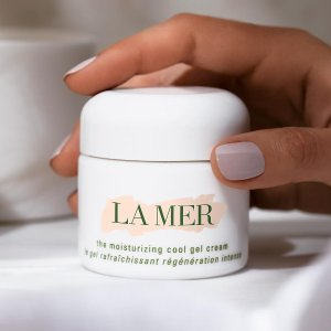 Last Day: Dealmoon Exclusive receive the Small Miracles Collection(value $164.4)with $200+ CRÈME DE LA MER purchase,  receive the Small Miracles Collection(value $164.4),  Spend $350, get $50 Off, Spend $500, Get $100 Off @ La Mer