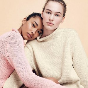 Up to 80% offNordstrom Rack Women's Cashmere Clothes Sale