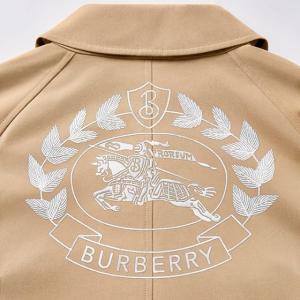 低至3折  £161收小熊钥匙扣折扣升级:Burberry 超值大促进行时 新款经典款都参加 英伦风满满