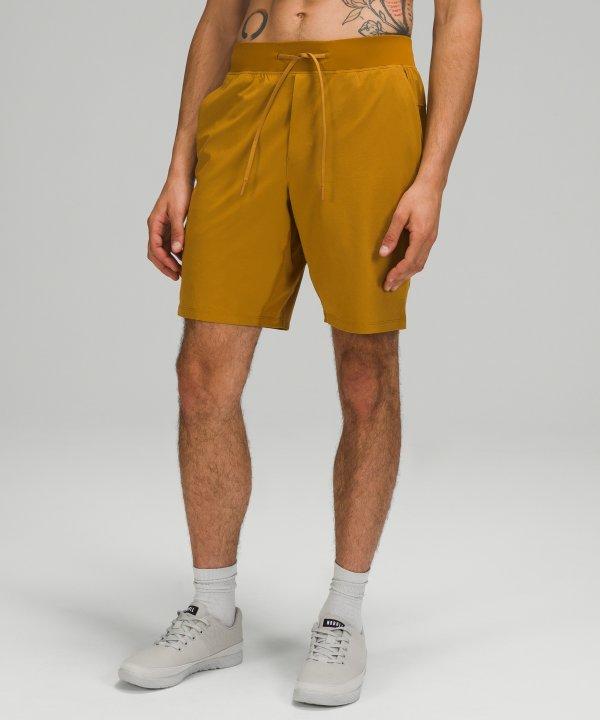 T.H.E. 运动短裤