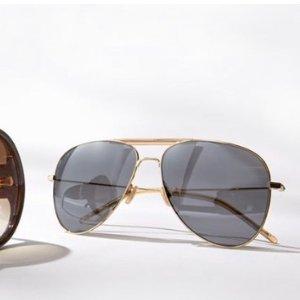 Up to 70% OffHautelook Brand Sunglasses Flash Sale