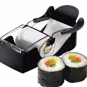 低至46折 从此吃寿司不求人Sushi Makers 厨房小神器 自制寿司了解一下