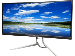 $449Acer XR341CK 21:9 WQHD FreeSync Curved IPS Monitor