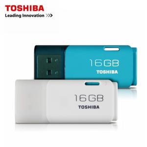 现价£4.47(原价£6.99)东芝 Toshiba 16GB 闪存盘