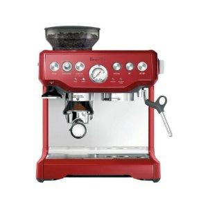 Breville经典咖啡机