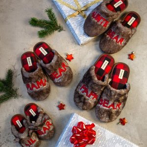 Up to 40% Off+ Extra 10% OffDealmoon Exclusive: Dearfoams Best Selling Slippers Sale