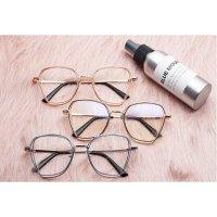VK 6805 双层眼镜 4色可选