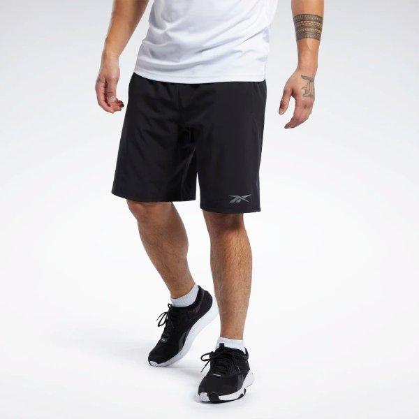 Speedwick Speed 运动短裤