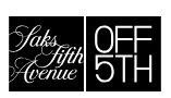 48 HOURS ONLY!  EXTRA 20% OFF @ Saks Off 5th