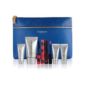 $1 Elizabeth Arden Spring Essentials Beauty Bag, 0.17 Oz @ Amazon