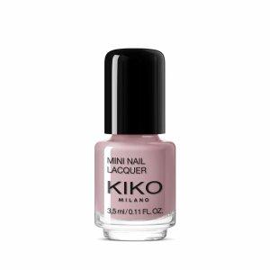 Kiko11个色号可选Mini 指甲油