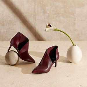 4折起+免邮免关税 $280收王妃同款靴中秋精选:Aquatalia  舒适细致的意大利品牌 凯特王妃也爱穿