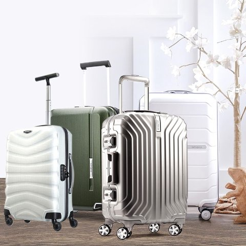 Up to 78% OffDealmoon Exclusive: Samsonite Singles' Day Preview Event