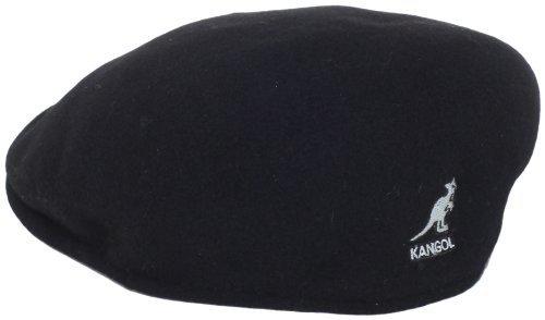 kangol 504 贝雷帽