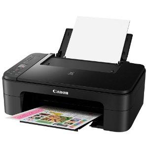 $39.99(原价$99.99)Canon PIXMA TS3129 无线多功能打印机 可打照片