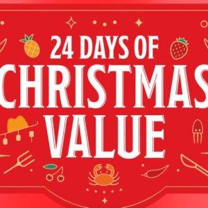$150减$10 $200减$20Coles 圣诞满减大促 限时2日 美食、日用全购齐