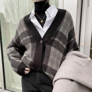 低至3折 €30收泰迪熊卫衣Oak+Fort 换季清仓 设计独特 优雅的莫兰迪色调 高级感十足