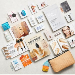 Free GWPwith selected brands purchase @ Nordstrom