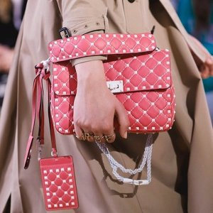 低至6折VALENTINO 铆钉鞋,服饰,女包促销