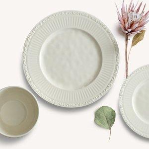 最高享6折Mikasa 全场陶瓷餐具劳工节大促 买多省多