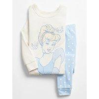 灰姑娘图案 婴儿、小童睡衣套装