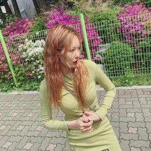 ¥218收泫雅同款套装裙甜酷女孩养成记:FDU 春夏女装精选好价 低至4.5折