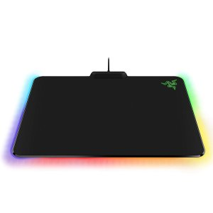 $34.99Razer Firefly Chroma RGB 游戏鼠标垫