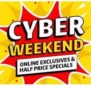 半价+包邮Cyber Monday:Coles官网 吃喝用品限时大促